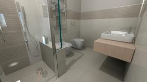 bagno mako modificato