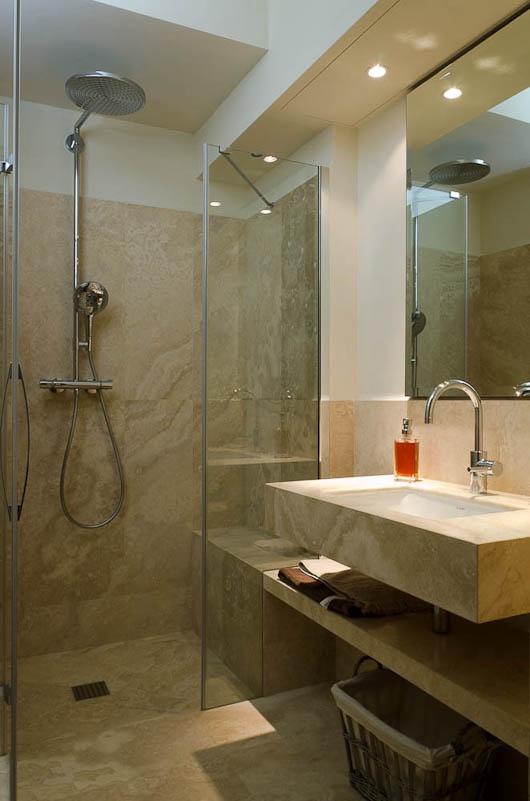 Arredarelowcost progettare e arredare easy pagina 2 - Rivestimenti bagno design ...