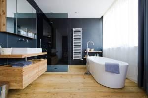 bagno parquet doccia_