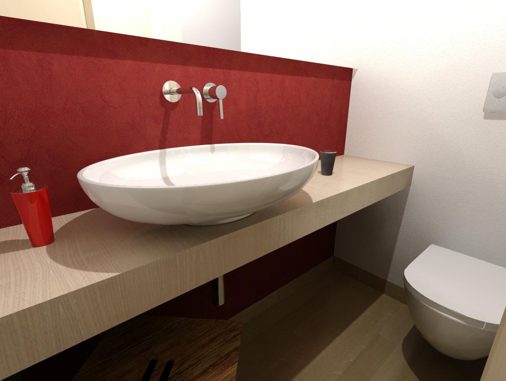Arredarelowcost progettare e arredare easy pagina 2 for Arredare un bagno piccolo